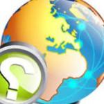 История Whois и другие данные о домене