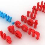 Провайдеры и доменные зоны.
