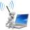 Усиление сигнала Wi-Fi.
