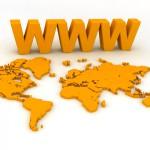 Домен как административная единица интернета.