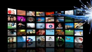 телевидением и IPTV