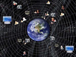 Всемирной паутине