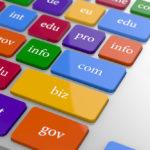 Интернет и домены