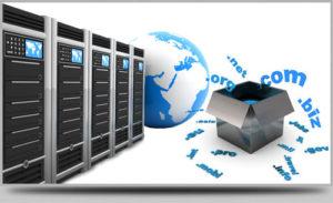 О хостинге и домене