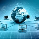 Интернет, домены