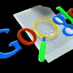 Доменные имена и ранжирование Google