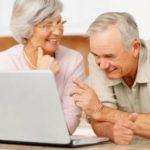 Возможности интернета для пенсионеров