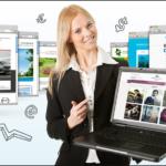 Правильно созданный сайт — путь к успеху.
