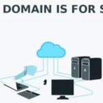 Основная информации о доменах.