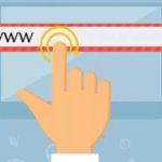 Хороший домен + правильный сайт = успех
