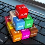 Что такое интернет домен?