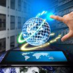 Возрастающий интерес к интернет-ресурсам